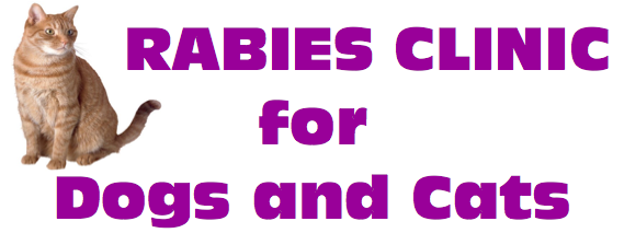 Rabies Clinic for Dogs and Cats